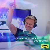 ASOT 1036 - A State Of Trance Episode 1036 von Armin Van Buuren
