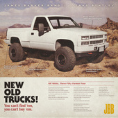 New Old Trucks by James Barker Band