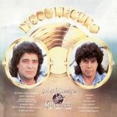 Disco de Ouro de João Mineiro e Marciano