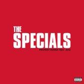 Protest Songs 1924 – 2012 de The Specials