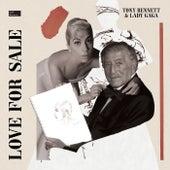 Love For Sale (Deluxe) de Tony Bennett, Lady Gaga