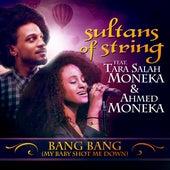Bang Bang (My Baby Shot Me Down) by Sultans of String