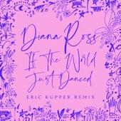 If The World Just Danced (Eric Kupper Remix) de Diana Ross