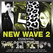 Essential: New Wave Vol. 2 von Various Artists