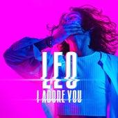 I Adore You de Léo