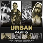Essential: Urban by Various Artists