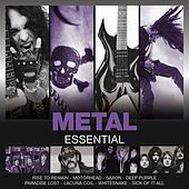 Essential: Metal de Various Artists