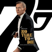 No Time To Die (Original Motion Picture Soundtrack) de Hans Zimmer