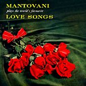 Plays The World's Favourite Love Songs von Mantovani & His Orchestra
