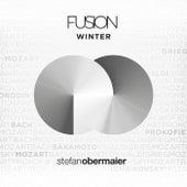 Winter by Stefan Obermaier
