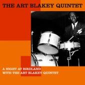 A Night At Birdland With The Art Blakey Quintet von Art Blakey