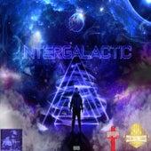 Intergalactic by Bishop Goodnight