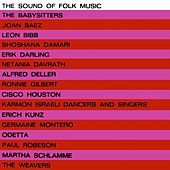 The Sound Of Folk Music by Various Artists
