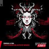 The Fusion (Blastoyz Remix) van Omnia