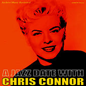 A Jazz Date With Chris Connor by Chris Connor