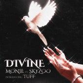 Divine van Monie Love
