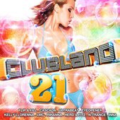 Clubland 21 by Various Artists