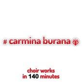 #Carmina Burana - Choir works in 140 minutes by Various Artists