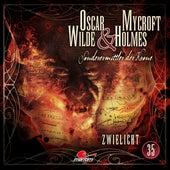 Sonderermittler der Krone, Folge 35: Zwielicht von Oscar Wilde