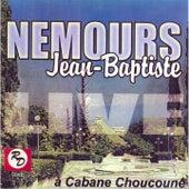 Live by Nemours Jean Baptiste