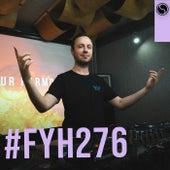 Find Your Harmony Radioshow #276 von Andrew Rayel