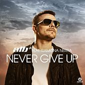 Never Give Up von ATB