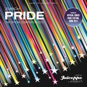 Zurich Pride - The Official Compilation 2012 von Various Artists