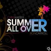 Summer All Over by Chris Kaeser