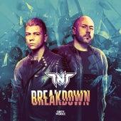 Breakdown by TNT