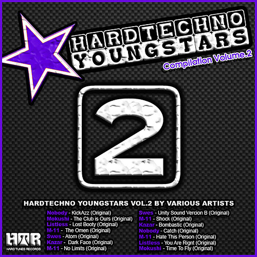 Hardtechno Youngstars: Volume 02 by Various Artists
