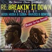 Re: Breakin' It Down von The Darrow Chem Syndicate