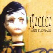 Untold Blasphemies de Hocico