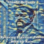 Relaxing Classical Piano with 8D Rain de Alan Baratieri