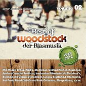 Best of Woodstock der Blasmusik Vol. 2 von Various Artists