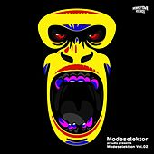 Modeselektion Vol. 02 by Various Artists