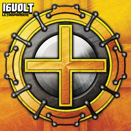 LetDownCrush by 16 Volt