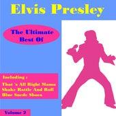 Elvis Presley the Ultimate Best of , Volume 2 de Elvis Presley