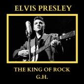 The King of Rock - G.H. de Elvis Presley