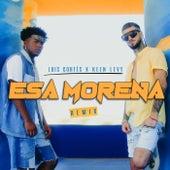 Esa Morena (Remix) de Luis Cortés