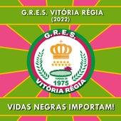 Vidas Negras Importam! (2022) de G.R.E.S. Vitória Régia