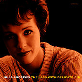 The Lass with Delicate Air de Julie Andrews