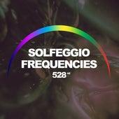 Solfeggio Meditation Series de Solfeggio Frequencies 528Hz