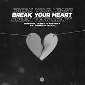 Break Your Heart by Cuervo