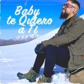 Baby Te Quiero a Ti (Español) (Cover) by For-Ever