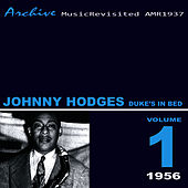 Duke's in Bed by Johnny Hodges
