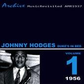 Duke's in Bed von Johnny Hodges
