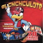20 Éxitos Nuevos by El Chichicuilote