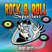 Rock & Roll Superstars by Various Artists