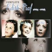 Edith Piaf boxset de Edith Piaf