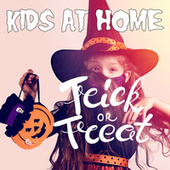 Trick or Treat (Kids Halloween at Home) by Various Artists